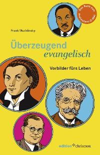 Cover Überzeugend evangelisch