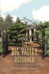 Cover The Big Valley Returned