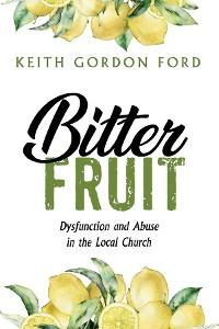 Cover Bitter Fruit