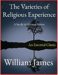 Cover The Varieties of Religious Experience