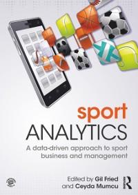 Cover Sport Analytics