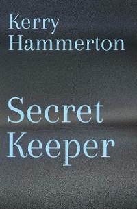 Cover Secret Keeper