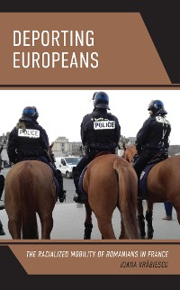 Cover Deporting Europeans