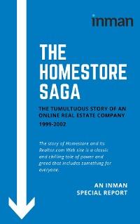 Cover The Homestore Saga