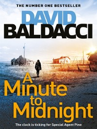 Cover A Minute to Midnight