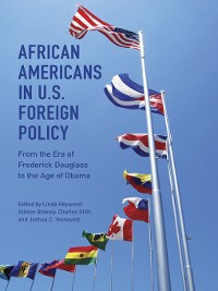 Cover African Americans in U.S. Foreign Policy