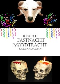 Cover Fastnacht-Mordtracht