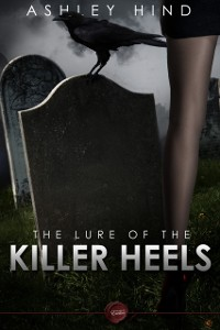 Cover Lure of the Killer Heels