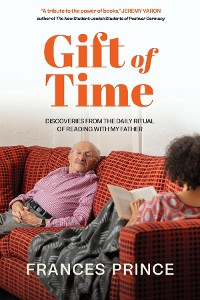 Cover Gift of Time
