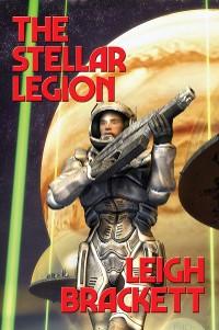 Cover The Stellar Legion