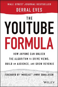 Cover The YouTube Formula