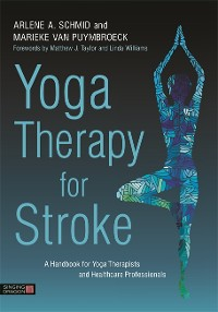 Cover Yoga Therapy for Stroke