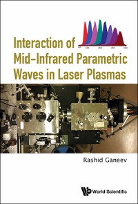 Cover Interaction Of Mid-infrared Parametric Waves In Laser Plasmas