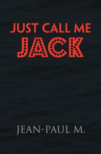 Cover Just Call Me Jack