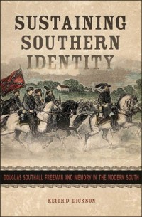 Cover Sustaining Southern Identity