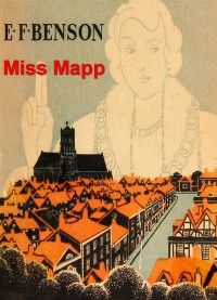 Cover Miss Mapp