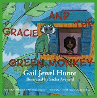 Cover Gracie and The Green Monkey
