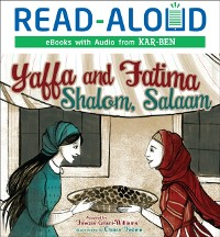 Cover Yaffa and Fatima
