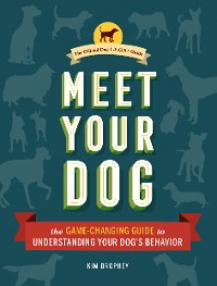 Cover Meet Your Dog