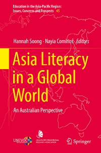 Cover Asia Literacy in a Global World