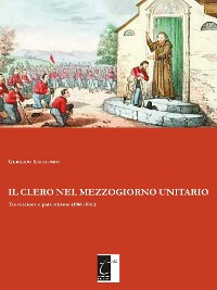 Cover Il clero nel Mezzogiorno unitario