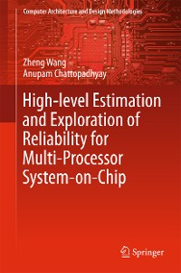 Cover High-level Estimation and Exploration of Reliability for Multi-Processor System-on-Chip