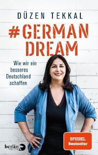 Cover #GermanDream