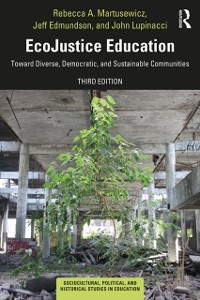 Cover EcoJustice Education