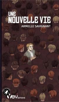 Cover Une nouvelle vie