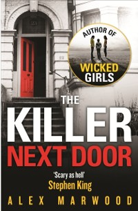 Cover Killer Next Door