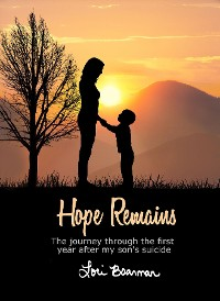 Cover Hope Remains