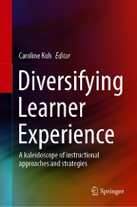 Cover Diversifying Learner Experience