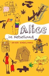 Cover Alice im Nebelland
