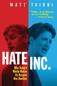 Cover Hate Inc.