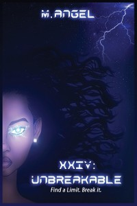 Cover XXIV: Unbreakable