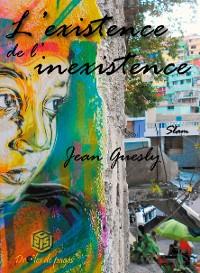 Cover L'existence de l'inexistence