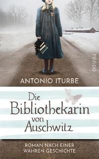 Cover Die Bibliothekarin von Auschwitz