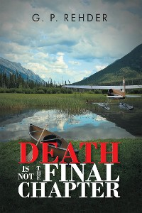 Cover Death is Not the Final Chapter