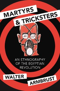 Cover Martyrs and Tricksters