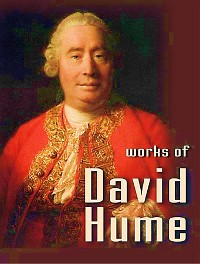 Cover The Complete Works of David Hume