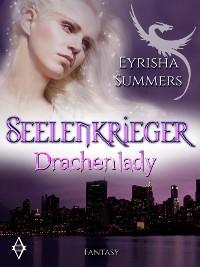 Cover Seelenkrieger - Drachenlady