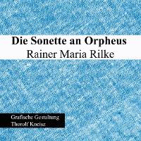 Cover Die Sonette an Orpheus