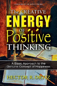 Cover Creative Energy of Positive Thinking, The