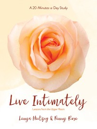 Cover Live Intimately