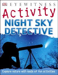 Cover Night Sky Detective