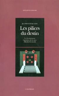 Cover Les piliers du destin