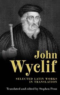 Cover John Wyclif