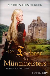 Cover Die Tochter des Münzmeisters