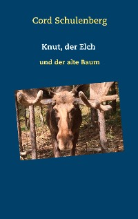 Cover Knut, der Elch