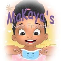 Cover MaKaya's New Friends